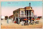 Vsd084 Peu Commun GRUISSAN PLAGE Aude HOTEL Restaurant AU NEGUS 1940s Edition A.S - PHOTOTYPIE E.R.A - France