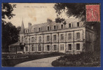 29 SCAER Le Château Du Bourg - France