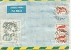 BRASIL CC 1968 RODRIGUES DE CARVALHO - Brasil