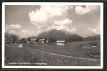 AK Schönau, Panoramaansicht Mit Untersberg Und Lattengebirge - Ohne Zuordnung