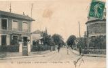 SAINT MAUR DES FOSSES - Villa Schaken - La Rue Pinet - Saint Maur Des Fosses