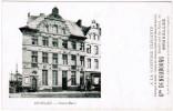 Brussel, Bruxelles, Cheval Marin, A La Ganterie Elégante, Ges Deneubourg  (pk24444) - Places, Squares