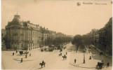 Brussel, Bruxelles, Avenue Louise  (pk24450) - Panoramische Zichten, Meerdere Zichten