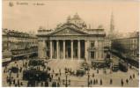 Brussel, Bruxelles, La Bourse (pk24451) - Panoramische Zichten, Meerdere Zichten