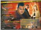 Publicité, Pour Revendeur, Cinéma -télévision, LES EXPERTS Las Vegas,  21 X 29.5, 2005, DVD, 2 Scans  , Frais Fr : 1.50€ - Pubblicitari