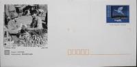 P.A.P. - 1998 - Le Retour De R. MAGRITTE N° 3145 Y & T - Enveloppe Illustrée  - Neuve - - Ganzsachen