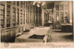Brussel, Bruxelles, Ecole Militaire, La Bibliothèque (pk24457) - Onderwijs, Scholen En Universiteiten
