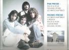 Publicité, Pour Revendeur,musique , The WHO,  20 X 24.5 , 2003 , Who's Next , Cd , 2 Scans , Frais Fr : 1.50€ - Pubblicitari