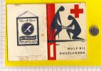 EERSTE HULP BIJ ONGELUKKEN 49blz Uitgave Van Het Belgische Rode Kruis * Croix Rouge EHBO 3442 - Boeken, Tijdschriften, Stripverhalen