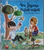 """"""" Un Joyeux Pique-Nique """" - Collection """" BABIL """" - Éditions René Touret . - Libri, Riviste, Fumetti"""