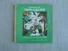 Peregrine Trois Cailloux Les Contes De Tante Plisse  Illustration Eug. Semiano P. Bossuet 1935. Voir Photos. - Boeken, Tijdschriften, Stripverhalen