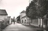 LA CHAPELLE LES LUXEUIL. ROUTE DE LUXEUIL - Other Municipalities