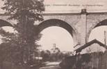 Haute Saône - PASSAVANT - Le Viaduc Et L'Eglise - France