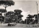 Campania-napoli-ischia Via Alfredo De Luca Bella Animata Anni/50 - Italia