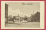 Boitsfort - Place Communale - Tram ( Voir Verso ) - Watermael-Boitsfort - Watermaal-Bosvoorde