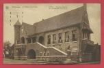 Bléharies - La Maison Communale - 1927 ( Voir Verso ) - Brunehaut