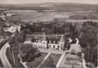 VINON   ( 18 ) Le Château - Vue Aérienne     ( Port Gratuit ) - Autres Communes