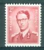 BELGIE - OBP Nr 925 - Boudewijn Bril - MNH** - Cote 8,00 € - 1953-1972 Lunettes