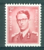 BELGIE - OBP Nr 925 - Boudewijn Bril - MNH** - Cote 8,00 € - 1953-1972 Glasses