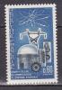 N°1462 20ème Anniversaire Du Commissariat à L'Energie Atomique:: UnTimbre Neuf Sans Charnière - Nuevos