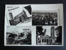Grottaferrata - Saluti Da - Viaggiata 1959 - Zonder Classificatie