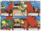 (432) Australia - NT - Ayers Rock Humour - Uluru & The Olgas