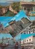 7 CART. ITALIA (31 4) - Cartoline