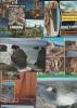 6 CART.  ESTERE, SOGGETTI VARI (36) - Cartoline