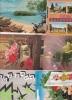6 CART.  ESTERE, SOGGETTI VARI (36 2) - Cartes Postales