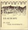 Beaumont - Légende De Charles-Quint - Disque Vinyle, Produit En 1985 - Beaumont