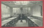 O.L.V. Waver / Wavre N. Dame - Hôtel De Wildeman - Eetzaal / Salle à Manger - 1910 ( Verso Zien ) - Sint-Katelijne-Waver