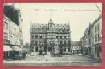 Halle - Grote Markt - 1909 ( Verso Zien ) - Halle