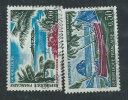Francia 1970 Usato - Mi.1715; 1717