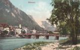 1255. Im 1912 Gelaufene Photoansichtskarte Vom Ebensee. Q1/2! - Ebensee