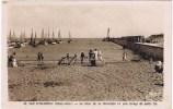 Cpa   ILE D OLERONle Port De La Cotiniere Et Son Rivage De Sable Fin - Ile D'Oléron