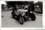 AUTOMOBILES - PHOTO - Exposition De Voitures - LIBOURNE - Automobiles