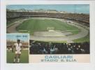 """ESTADIO - STADIUM - STADE - STADIO - STADION.- """" S. ELIA - LUIGI RIVA """" .- CAGLIARI.- ( ITALIA ) - Fútbol"""