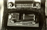 AUTOMOBILES - PHOTO - Petites Voitures - Maquette Bugatti - Automobiles