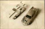 AUTOMOBILES - PHOTO - Petites Voitures - FORD - Automobiles