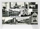 CPSM  Souvenir De TRIGAVOU - Multi-vues - Non Classés