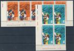 Lot DDR Michel No. 2898 , 2900 ** postfrisch DV Druckvermerk