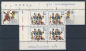 Lot DDR Michel No. 2814 , 2815 ** postfrisch DV Druckvermerk