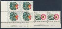 Lot DDR Michel No. 2803 , 2806 ** postfrisch DV Druckvermerk