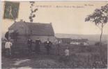 Le Martrat - Mairie, école Et Bas Quartier - France