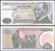 Turkey 10 Lira Bb150929 - Turkey