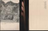 1666) Cave Di CARRARA SALUTI APPLICAZIONE FILO ELETTRICO ALLA ROCCIA NON VIAGGIATA EDIZIONE MARTINI - Massa