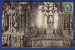 29 PLOMODIERN Eglise De Sainte-Marie Du Menez-Hom, Le Maitre-autel - Plomodiern