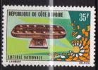 COTE D IVOIRE  N° 329 NEUF**LUXE - Côte D'Ivoire (1960-...)