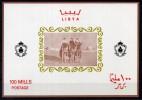 1966 LIBIA BF16 ** - Libia