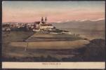 7507. Austria, 1908, K.u.k. Millitary Mail Sarajevo, Maria Taferl, Postcard - Melk